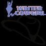 writer cowgirl logo